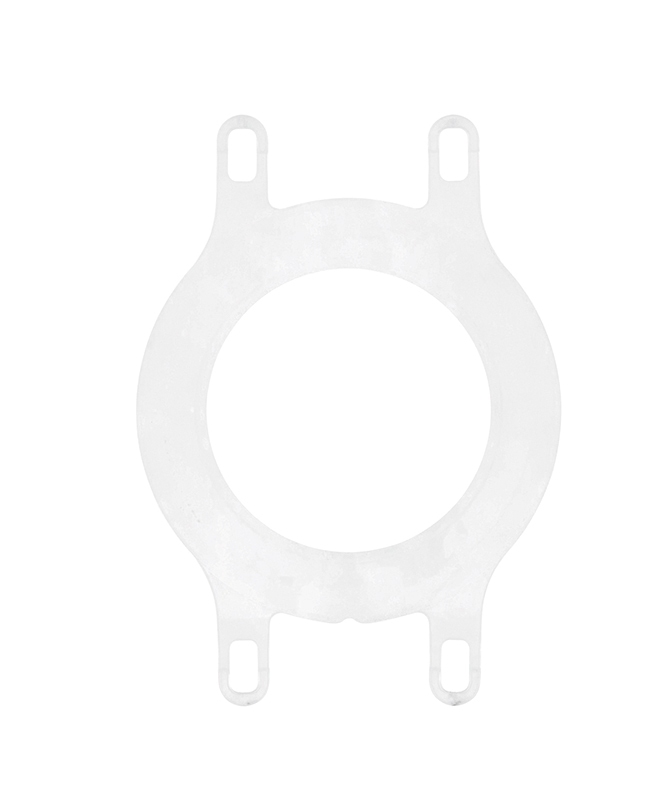 60mm belt support plate