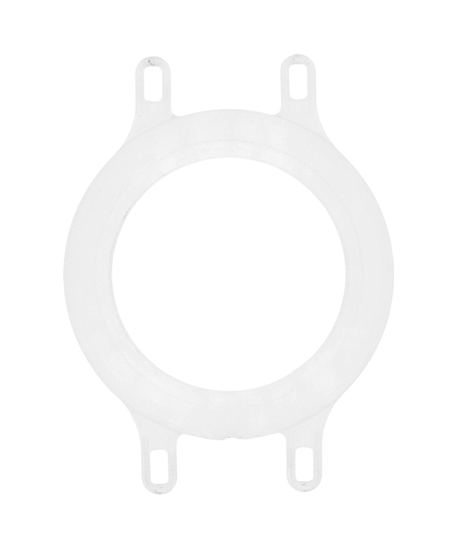 72mm belt support plate
