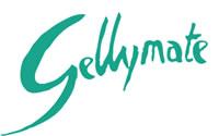 Gellymate logo
