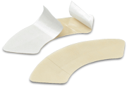 Varimate Curved Retention Strips
